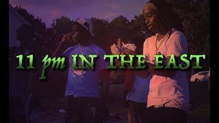 King Jet   11pm In The East (Official Video)