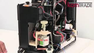 Siemens Kühlschrank Filter Wechseln : Siemens wechseln finest wir haben den siemens vsb in unserem nun
