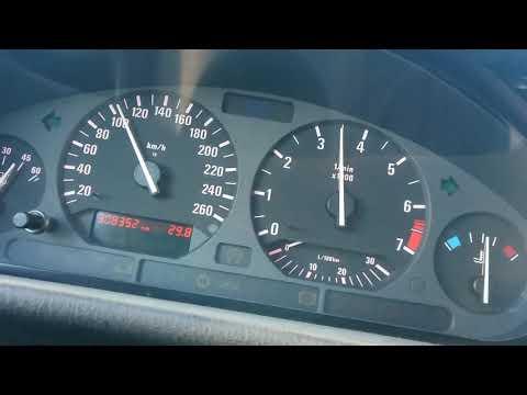 BMW e36 325i turbo @0.8bar