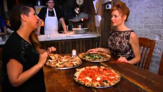 Candy and Courtney's Favorite NY Hot Spots | Paulie Gee's