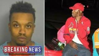 """Thug Named """"Bam Bam"""" Enters Woman's Home, Fed-Up Victim Makes Him Pay"""