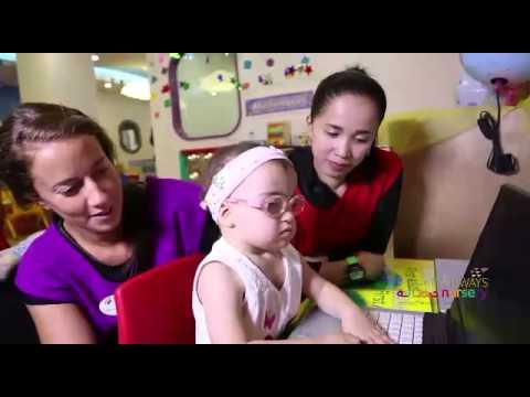 Kids Academy Nursery Franchise in UAE