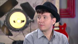 Jonny Voice - Programa: Casa da Rosa