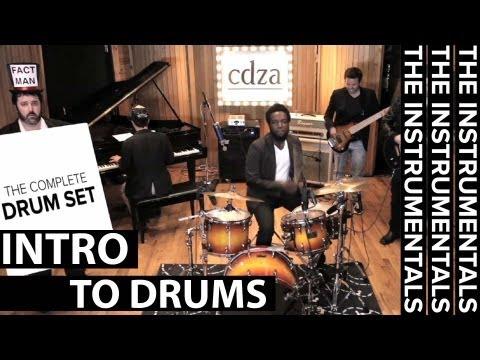 Úvod do hry na bicí