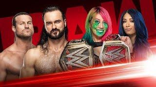 WWE Raw (30/06/2020) Live Stream Reactions