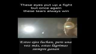 Alicia Keys -Tears Always Win. VIDEO.(Lyrics+ Sub Español)
