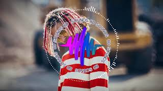 Lil Pump - Flex Like Ouu | 8D SOUNDS
