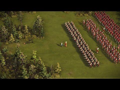 Видео № 1 из игры Казаки 3 [PC,DVD]