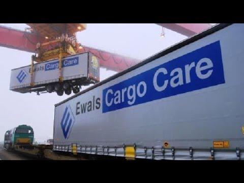 Gefahrgutkennzeichnung (ADR) Ewalds CargoCare
