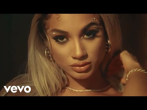 DaniLeigh - Cravin ft. G-Eazy (Official Video)