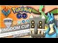 KINGDOM CUP META SIMPLIFIED! BEST PICKS AND COUNTERS! | Pokémon GO