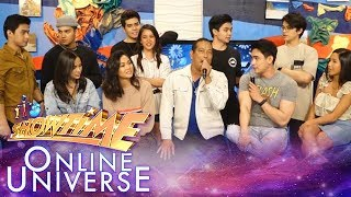 It's Showtime Online Universe - February 4, 2019 | Full Episode