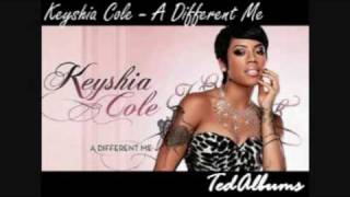 Keyshia Cole - A Different Me (Intro) (With Lyrics)