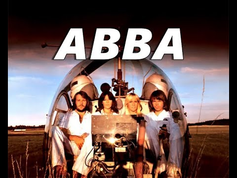 ❤♫ ABBA - Dance (While The Music Still Goes On) 跳舞 (當音樂仍在播放時 )1974