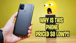 UMIDIGI POWER 3 - WHY IS THIS PHONE PRICED SO LOW?!!