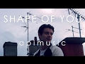 "Regardez ""SHAPE OF YOU - ED SHEERAN (french version apimusic)"" sur YouTube"