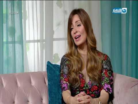 نرمين الفقي: المرأة تزداد جمالا بعد الطلاق لهذا السبب