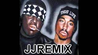 Thugz Mansion REMIX 2 Pac Ft Notorious B.I.G