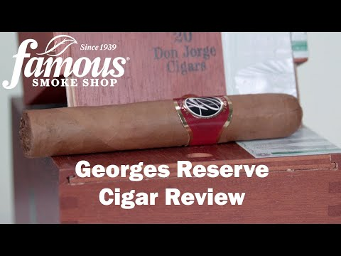 Georges Reserve video