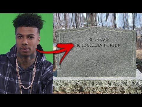 Blueface's career is officially over after this happened...