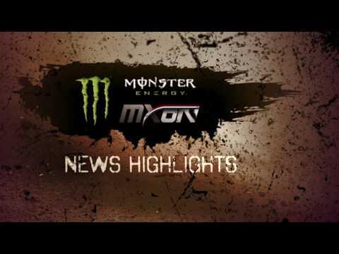 News Highlights Monster Energy FIM MXoN 2019 in SPANISH