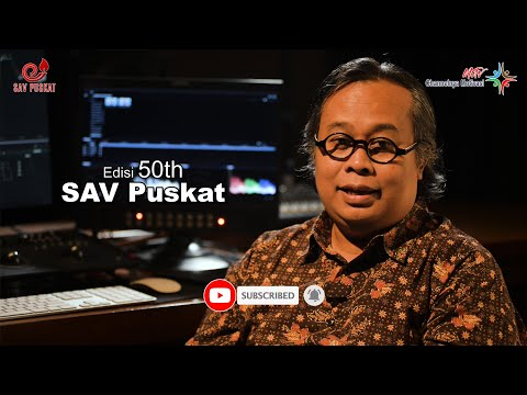 """Bincang MoTv bersama Rm. Murti Hadi SJ """"50 Tahun SAV Puskat"""" l MoTv Episode 33"""