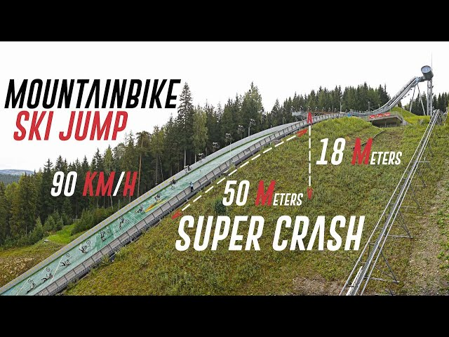 World Record Crash | All Angles | Johannes Fischbach