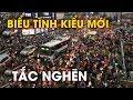Video for toàn bộ hệ thống giao thông