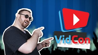 ★ Are you going to VidCon2016 with Anthony? - #FreedomFamily