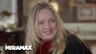 Beautiful Girls   'A Girl Like That' (HD) - Uma Thurman, Matt Dillon   MIRAMAX