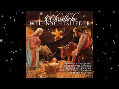 🎄 Christliche Weihnachtslieder  🎄