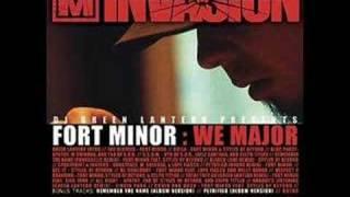 Petrified - Fort Minor (Doors Remix)