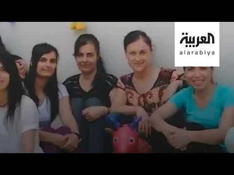 العرب اليوم - شاهد: مأساة 700 أم ومعهن صغارهن يقبعن في سجون تركيا لأسباب سياسية