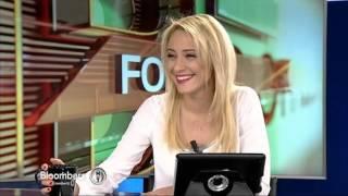 LR Health Beauty Türkiye Ö. Barış Turan Bloomberg TV Röportajı