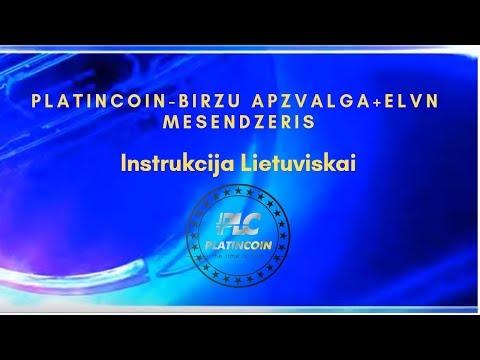Viskas apie bitcoinus pradedantiesiems reuters
