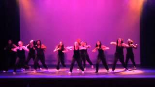 Tiger Dance Company-Whoomp