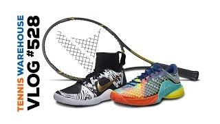 innovative design f54fb 3e10f Sneak Peek (adidas, New Balance   Nike shoes) + new ProKennex   a deal -  VLOG  528 ...