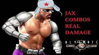 jax move list mk3 - Free video search site - Findclip Net