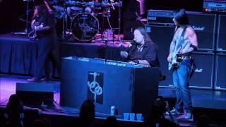 Jon Oliva's Pain - st. patrick's, Live in Atlanta 2014