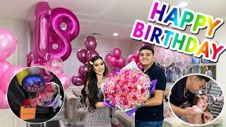 Surprising My Girlfriend For Her Birthday!!!