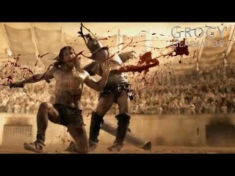 Grogy - GROGY Gladiátor video