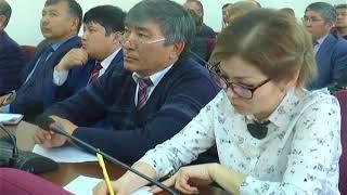 Экибастуз  Новости  На заседании акимата города были рассмотрены два вопроса, а именно выделение суб