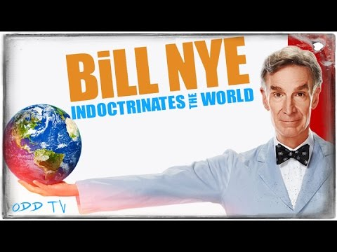 Bill Nye Indoctrinates the World | Why Flat Earth Matters ▶️️