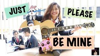 Just Please Be Mine (Akin Ka Nalang)