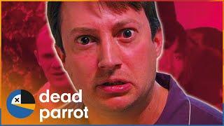 David Mitchell is Mocked | Best of The Panelists BIG FAT QUIZ | Dead Parrot