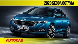 2020 Skoda Octavia | First Look | Autocar India