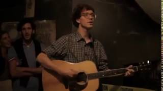 Kings of Convenience   Live Session