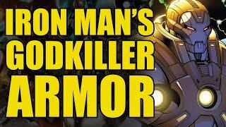 Iron Man Full Story: Godkiller to Infamous Iron Man | Comics Explained