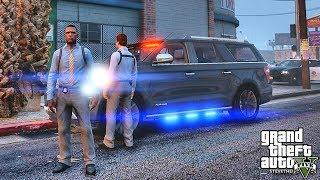 Download Video GTA 5 LSPDFR 0 3 - EPiSODE 1 - LET'S BE COPS