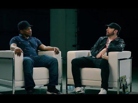 Eminem - Kamikaze интервью. Русский язык (Flowmastaz)